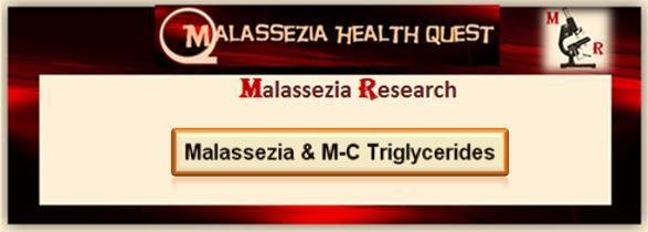 Malassezia & Triglycerides- MQ