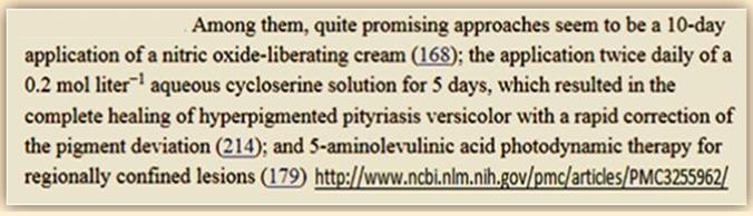 Nitric Oxide LC1-MQ