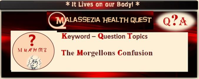 The Morgellons Confusion -MQ